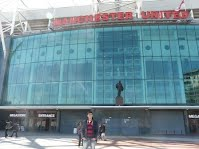 Ingles en Manchester